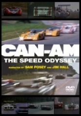 Can-Am The Speed Odyssey