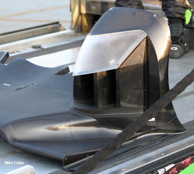 Acura ARX-02a, Sebring WDWT 2009