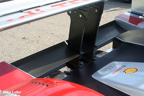 Audi R10, Petit Le Mans 2008