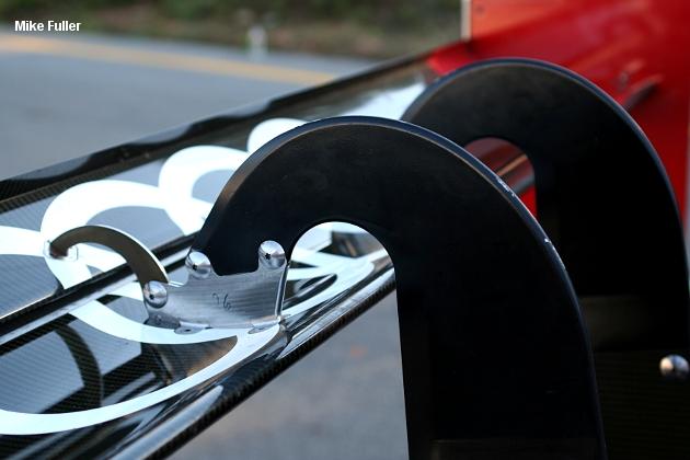 Audi R15+, Petit Le Mans 2010