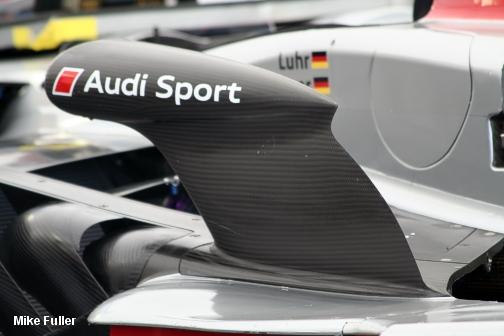 Audi R15, Petit Le Mans 2009