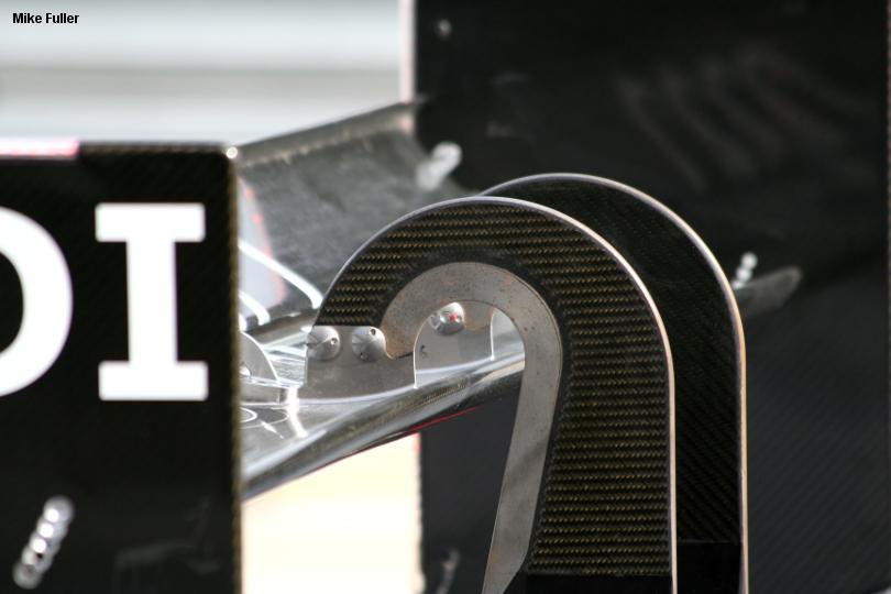 Audi R15, Sebring WDWT, 2009