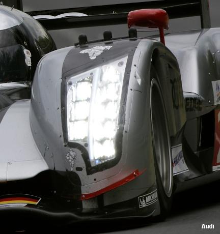 Audi R18, Le Mans 2011