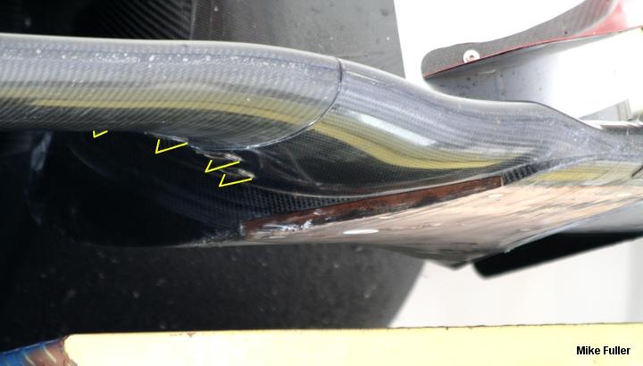 Audi R18, Petit Le Mans 2011