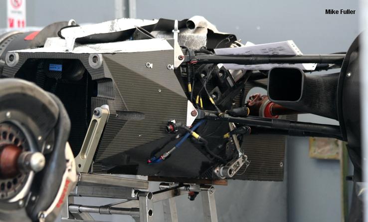 Audi R18, Sebring 2012