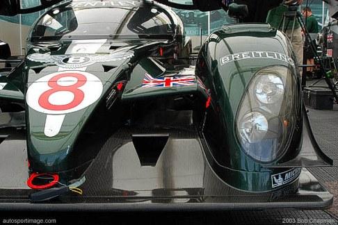 Bentley-BC15