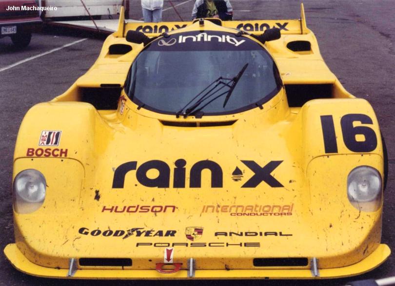 Dyson Porsche 962DR2