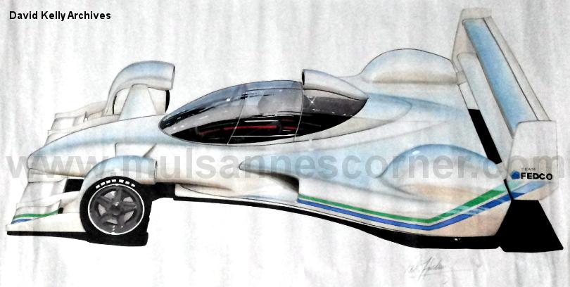 F15 Spice,circa 1990