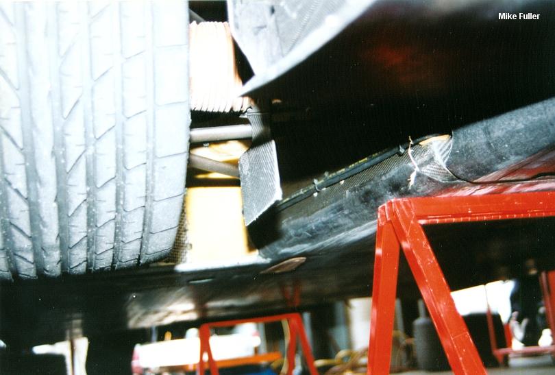 Ferrari 333 SP, Daytona 1997