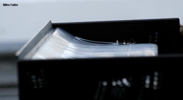 Ferrari 458, Sebring 2012