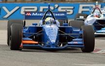 2003 Lola B03/00 Champ Car