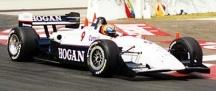 1999 Lola B99/00 Champ Car