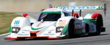 2011 generic closed top LMP2
