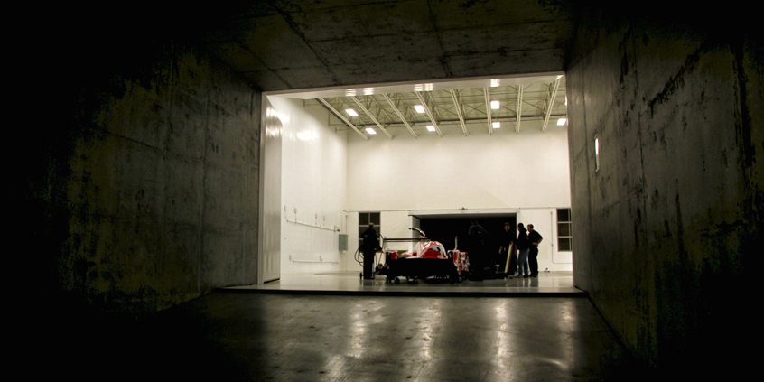 Nissan GT-R LM, first official image of car from Nissan
