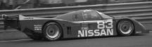 Nissan NPT-90, Sebring 1991