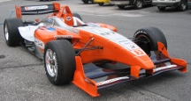 2006 Panoz DP01 Champ Car
