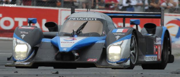 Le Mans 2009