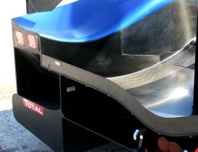 Peugeot 908, Sebring 2011