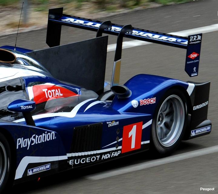 Peugeot 90X