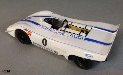 1/24 scale Porsche 917 PA by RCM