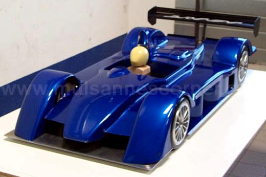 Snobeck LM 01, www.mulsannescorner.com