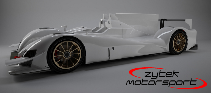 2012 Zytek Z011 SN LMP2