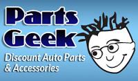 Auto Parts Geek
